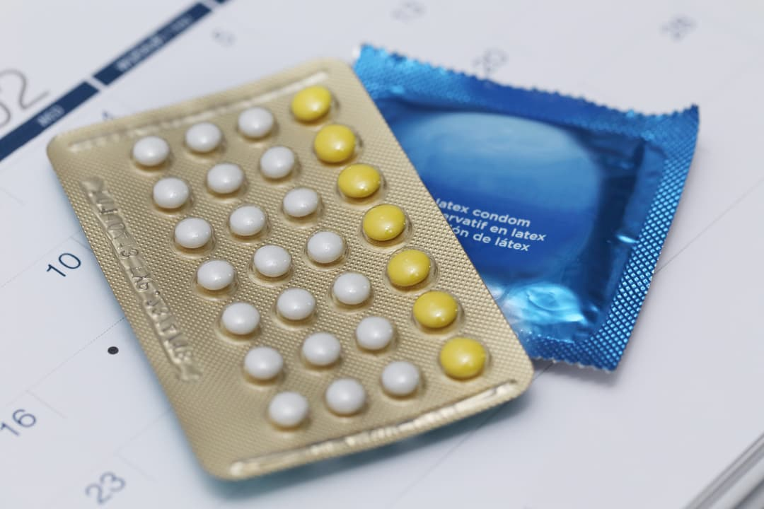 Getting clear on birth control is something you can do for sexual health in 2020